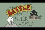 The Battle For Stick World